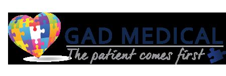 GAD-MEDICAL-logo
